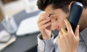 Le surmenage, sans une soupape de sécurité telle que la méditation, peut mener à la crise cardiaque avant l'heure