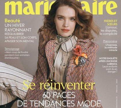 Marie-Claire (15 janv 2020)