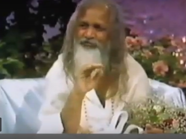 Maharishi explique ce quest la MT au Merv Griffin Show