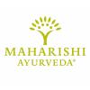 logo ayurVeda Maharishi