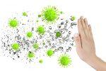 notre défense contre virus et bactéries
